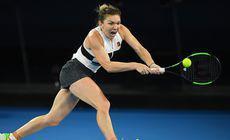 """Simona Halep – Venus Williams, în turul III la Australian Open 2019. Meciul se dispută sâmbătă, ora 10.00. Venus are 3-2 la """"directe"""". Avantajul româncei"""