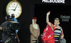 Simona Halep va pierde locul 1 WTA, după ce Petra Kvitova s-a calificat în semifinale la Australian Open
