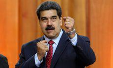Președintele Venezuelei anunţă închiderea totală a frontierei terestre cu Brazilia