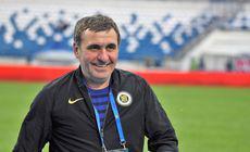 Gică Hagi, ironizat de antrenorul care l-a descoperit pe Ianis Malama, noua senzație a fotbalului românesc