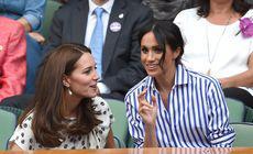 Motivul pentru Meghan Markle și Kate Middleton poartă poșetele în mâna stângă | FOTO