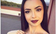 Cine este studenta din Cluj ucisă de prietenul drogat, într-un cumplit accident
