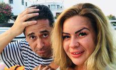 """Actorul Gabriel Fătu s-a mutat la teatru. Soția """"i-a dat papucii"""", noi și pufoși, colegii i-au cumpărat periuță de dinți"""