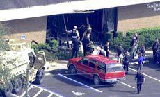 Atac armat soldat cu cel puțin 5 morți, la o bancă din Florida