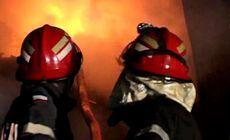 Un bărbat din Argeș a incendiat două case pentru a se răzbuna pe fosta soție. Ce a făcut înainte de a se răzbuna