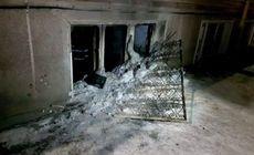 O fetiţă de 4 ani a murit după ce ea și fratele ei s-au jucat cu focul în casă! Băiatul este în comă