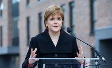 Premierul Scoției cere blocarea Brexitului și organizarea unui nou referendum