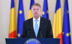 """Iohannis: """"Români, sunteți fantastici, vă felicit! PSD nu a făcut nimic, nimic nu a primit. Guvernul trebuie să plece!"""