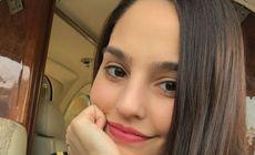 FOTO | Femeia pilot de la care internauții nu-și mai pot lua ochii. Are 21 de ani și un trup de zeiță