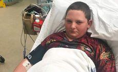 Părinții și-au salvat copilul cu ajutorul unei pușculițe! Când l-au auzit țipând, au mers în camera lui și au rămas stană de piatră