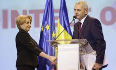 """Viorica Dăncilă reacționează după ce Dragnea a spus că duminică seară anunță decizia privind candidatura la prezidențiale: """"Vom avea o discuție în cadrul partidului"""""""