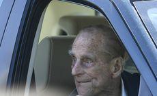 Ce le-a spus Prințul Philip femeilor rănite în accidentul în care a fost implicat