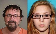 Un profesor a violat o elevă de 15 ani în sala de curs. Apoi, bărbatul i-a furat mașina soției lui și a răpit-o pe minoră