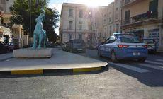 Un român din Italia, tată a 5 copii, a amenințat că se sinucide! Gestul de milioane făcut de polițiști după ce l-au salvat