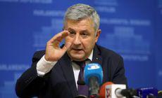 Florin Iordache sesizează CCR privind un conflict între Parlament şi ÎCCJ, pe tema completurilor specializate în corupţie