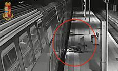 VIDEO | Doi frați români au fost arestați la Roma pentru un jaf! Atacul lor violent a fost filmat