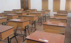 Cursurile unei școli din Suceava au fost suspendate după ce un copil a fost diagnosticat cu meningită
