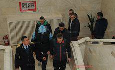 Silviu Avădanei, unul dintre cei șapte violatori din Văleni, a fost eliberat condiționat din închisoare. Ce obligații i-a impus instanța