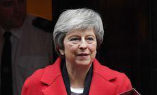 Theresa May prezintă Planul B pentru Brexit. Ce urmează să se întâmple în continuare în parlamentul britanic