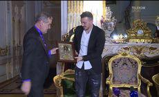 """Transferurile din Liga 1 în iarna lui 2019. Ioan Hora, primit cu icoane la Palat! """"L-am luat pe Luis Suarez de România!"""""""