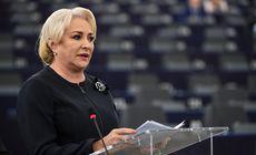 """Viorica Dăncilă s-a răzgândit și a anunțat că nu mai votează la referendum: """"Iohannis are alte interese"""""""
