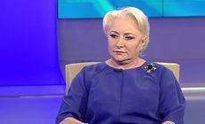 """Viorica Dăncilă, prima reacţie despre adopția fiului său: """"Am certitudinea că am făcut cel mai bun lucru din viaţa mea"""""""