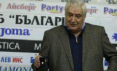 A murit Ivan Vuțov, un nume uriaș din fotbalul bulgar. Acesta a fost adversarul României la unul dintre cele mai rușinoase rezultate din istorie