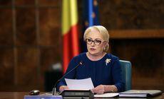 """Viorica Dăncilă a trimis la Cotroceni propunerile de miniştri la Dezvoltare Regională şi Transporturi: """"Îmi exprim speranța că interesele României vor prima"""""""
