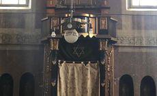 Piesă de patrimoniu iudaic de la Sinagoga Siret, scoasă la licitație în Israel. Federația evreilor a blocat licitația a făcut plângere penală