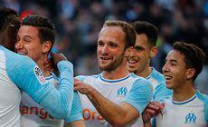 Ligue 1, etapa a 25-a. Marseille merge ceas după transferul lui Balotelli. Azi, St. Etienne  – PSG