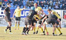 România – Germania 38-10, în Rugby Europe Championship. Stejarii, victorie cu punct bonus