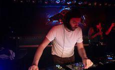 Gerd Janson mixează din nou în București. S-a născut în România, dar n-a apucat să-și cunoască rădăcinile