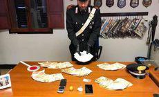 Ce au găsit carabinierii în casa unui șofer român din Italia. A încercat să-i mintă pe polițiști, dar a fost arestat pe loc