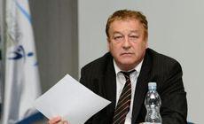 """Tribunalul București a dizolvat Federația Română de Patinaj. """"Sunt un imbecil! Mor cu ei de gât!"""""""