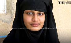 """Decizie drastică a guvernului britanic față de eleva care s-a alăturat ISIS. Shamima Begum: """"Sunt șocată"""""""