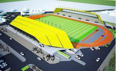 La Alexandria se face un stadion de 10 milioane de euro! Ce capacitate va avea. S-a semnat deja contractul de execuție