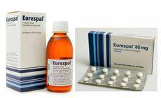 Nouă medicamente pentru tuse au fost retrase de Agenția Europeană a Medicamentului. Conțin fenspirida, substanță ce poate provoca probleme cardiace