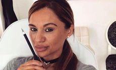 Fals medic estetician din Oradea, descoperit de polițiști. Femeia făcea injecții cu acid hialuronic în buze și cearcăne, deși nu are aviz de liberă practică / FOTO