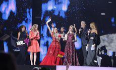 Val de nemulțumiri după finala Eurovision 2019. Publicul reclamă noul sistem în care a fost declarată câștigătoare Ester Peony