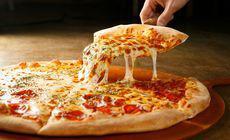 Grăsimi hidrogenate, în loc de cașcaval în pizza, covrigi și produse de patiserie. Autoritățile au dat amenzi de aproape 1 milion de lei
