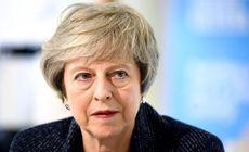 Theresa May, forțată să demisioneze ca să treacă Brexit-ul. Mai mulți membri ai Guvernului pregătesc înlăturarea sa