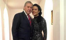 Ilie Năstase, în vacanță cu iubita tinerică. Gestul incredibil făcut de fosta soție a sportivului, Amalia