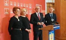 UPDATE. Mircea Drăghici primeşte şefia Autorităţii Electorale Permanente. Votul, săptămâna viitoare, în plenul reunit
