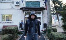 Borcea a fost transferat la Penitenciarul Spital Rahova. Deținutul a cerut să fie supus unor investigații medicale