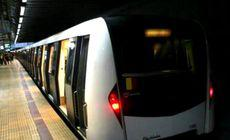 Incident grav la metrou. O persoană a fost lovită de tren în stația Apărătorii Patriei