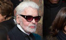 Karl Lagerfeld a murit. Designerul casei Chanel s-a stins la 85 de ani