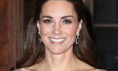 Apariție uimitoare a ducesei Kate la un eveniment monden. Lady Diana ar fi fost mândră să o aibă ca noră