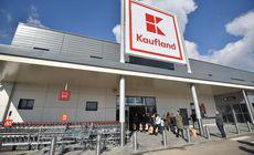 Kaufland retrage de la vânzare un sortiment de biscuiți. Produsul, periculos mai ales pentru copii