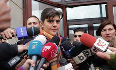 A fost respinsă şi a doua cerere a Laurei Codruța Kovesi de recuzare a Adinei Florea
