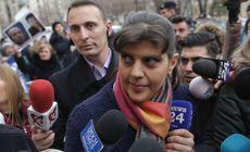 Scrisoarea Laurei Codruța Kovesi către Parlamentul European, trimisă alături de CV-ul pentru funcția de procuror-șef european. Se așteaptă la noi conflicte